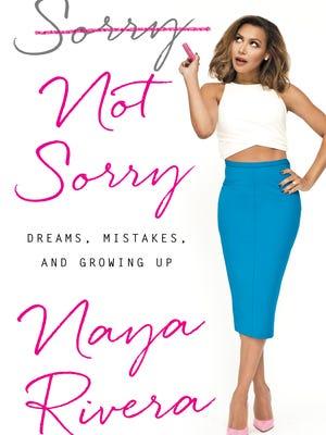 'Sorry Not Sorry' by Naya Rivera