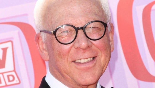 In this 2009 file photo, William Christopher appeared at the 7th Annual TV Land Awards held at Gibson Amphitheatre in Universal City, Calif. He died Saturday at the age of 84.