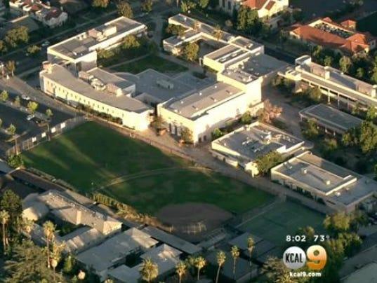 South Pasadena High Schgool