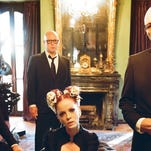 "Formed in Madison, alternative rock band Garbage releases its latest studio album, ""Strange Little Birds,"" on Friday."