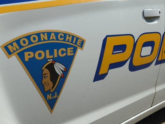 Moonachie Police Department