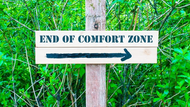 If you have not taken the time to escape your comfort zone, now could not be a better time.