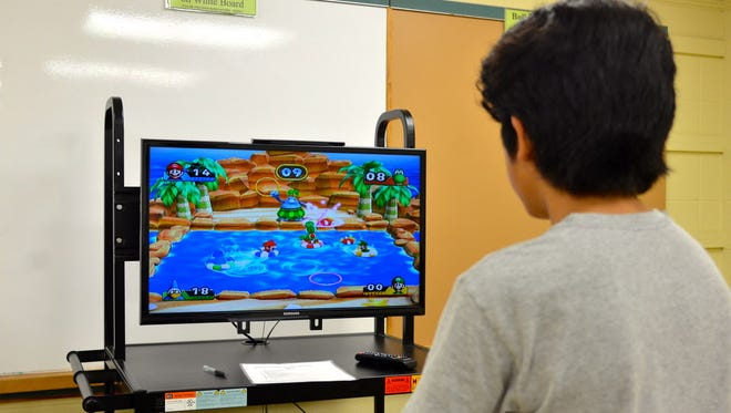 Various studies have documented the types of damage being done to young people who spend too much time in front of screens, playing video games or for other purposes.