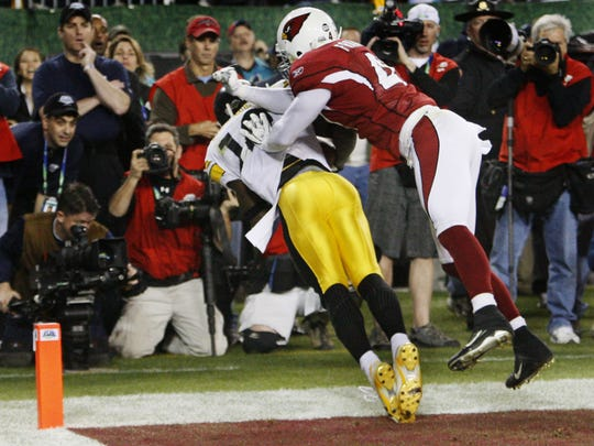The Cardinals came agonizingly close to winning a Super