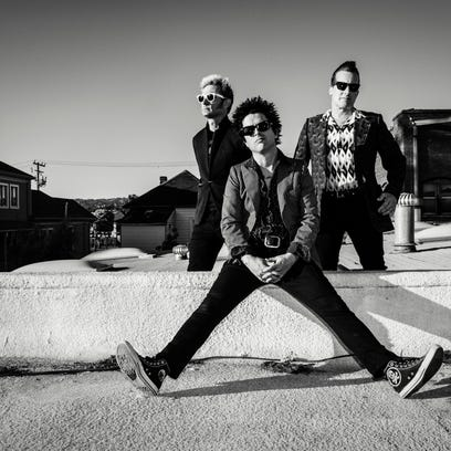 What to know about Green Day in Green Bay