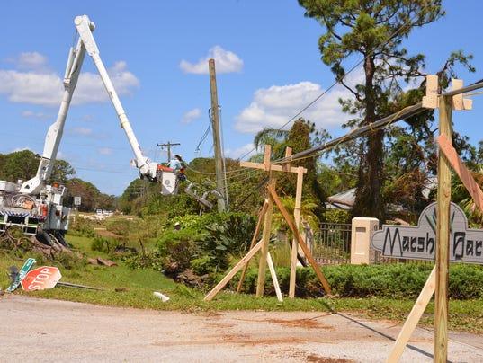 Hurricane Irma Thursday