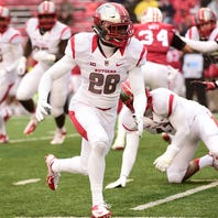Rutgers transfer Na'jee Clayton ready to make an impact for Western Michigan