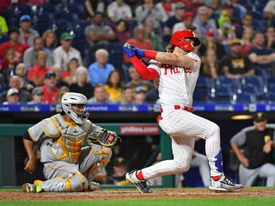 Pittsburgh Pirates at Philadelphia Phillies odds, picks and betting tips