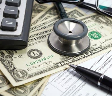 Health care costs can be difficult to plan for when saving for retirement.