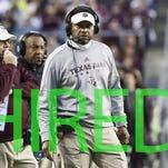 College football 2017 coaching carousel