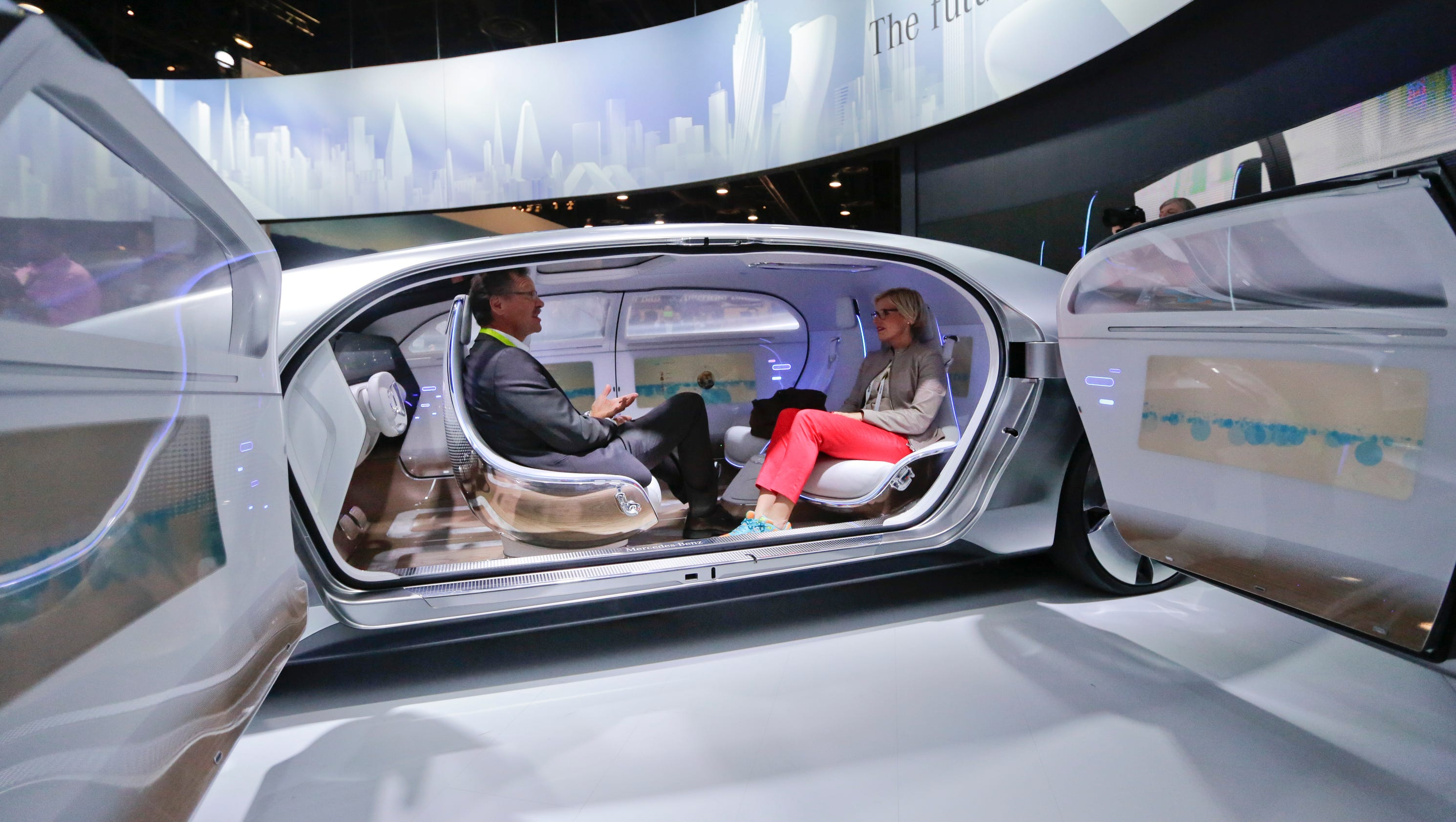 Mercedes Des Moines >> You won't believe what these cars can do