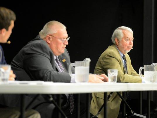 04 LAN Mayoral debate