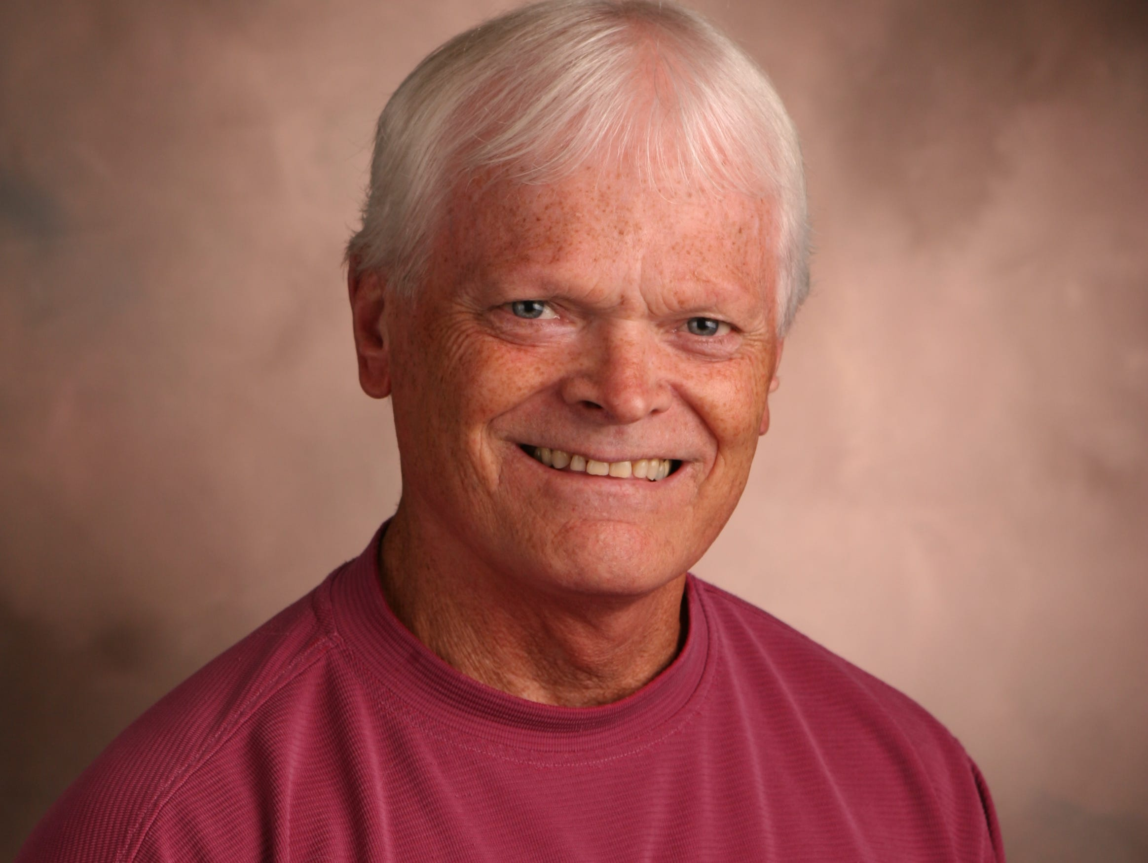 """Longtime Sanford Wellness Center director Cal Hanson is retiring after 30 years of service. The center honored Hanson by renaming it the """"Cal Hanson Performance Center."""""""