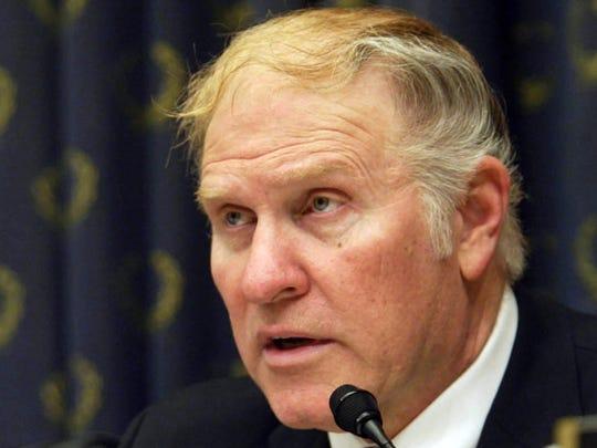 Rep. Steve Chabot, R-Westwood