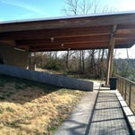 Valley Water Mill's Watershed Center.