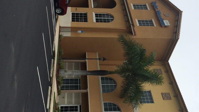 """A """"handshake agreement"""" could be reached Friday on  a lease between the Village Estero and the owner of an office building at 9401 Corkscrew Palms for use as the new Village Hall."""