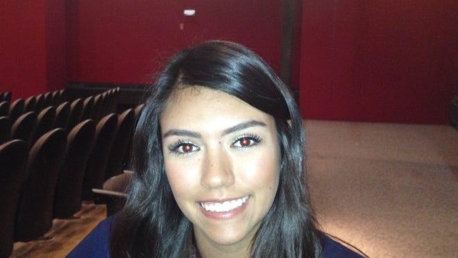 Bryanna Molina