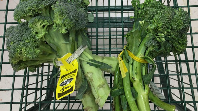 Compound found in broccoli, other cruciferous vegetables may be helpful beyond cancer prevention according to OSU study.