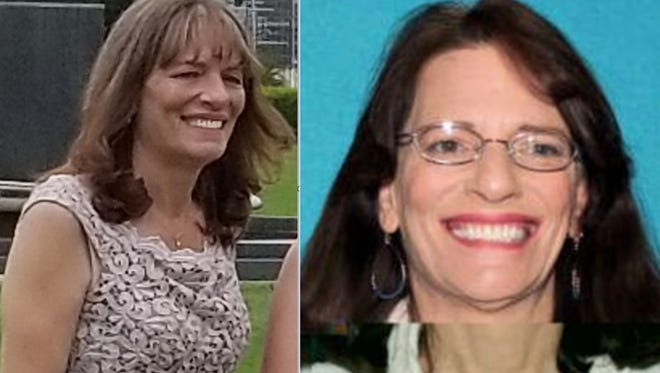Police say Julia Bolter is missing. She was last seen around noon Friday as she left for work.