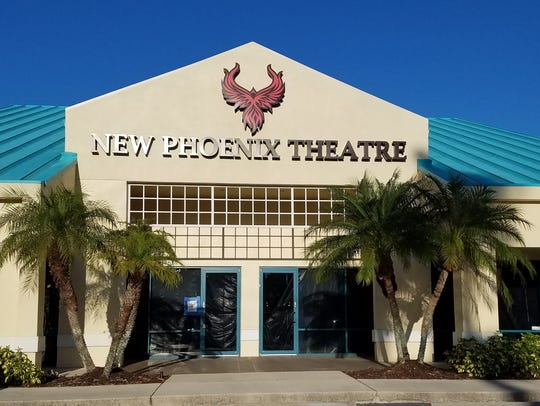 New Phoenix Theatre is expected to open this October