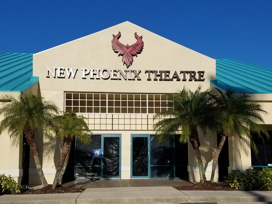 New Phoenix Theatre in south Fort Myers.