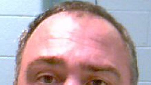 """Lani """"Ariano"""" Zaimi, 44, of Mahopac, charged with rape by the Carmel Police. (Submitted photo/Carmel Police Dept.)"""