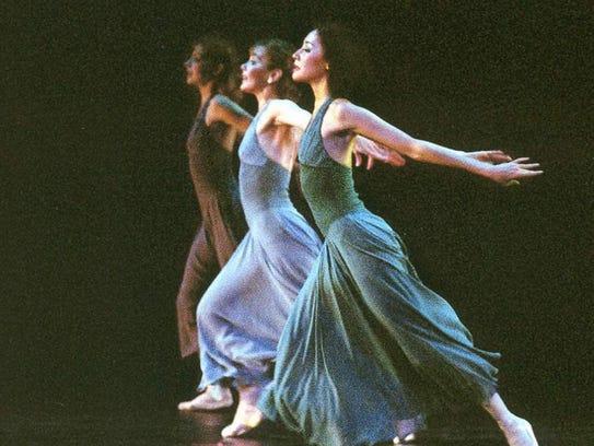 Gems of the Ballet