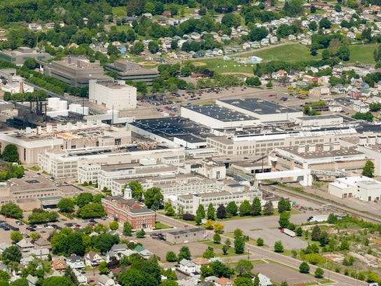 TCE pollution, spanning 300 acres of Endicott, started under IBM's microelectronics campus, which is now owned by Huron Real Estate Associates. IBM has spent more than $70 million on the cleanup.