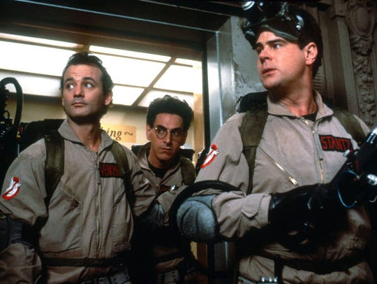 """A lawsuit that was not successful is when Huey Lewis sued Ray Parker Jr., claiming that Ray's melody for """"Ghostbusters"""" was taken from his song, """"I Want a New Drug."""""""