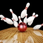 Waverly boys win sectional bowling title