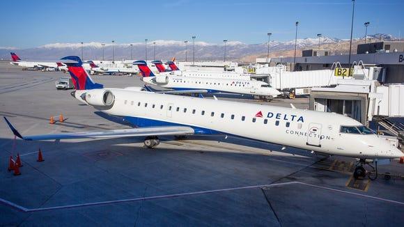 Salt Lake To Mexico City Flights