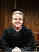 Marion County Common Pleas Judge Jason D. Warner was a passenger in a vehicle driven by his wife, Julia Warner, that left a crash, authorities say.