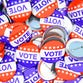 Tuesday's primary election results