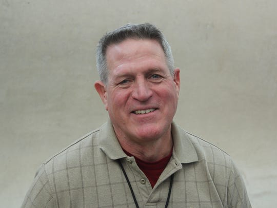 Mike Foy, 62, retired in 2017 after a 30-year career with the Wisconsin DNR. He was a wildlife supervisor in southern Wisconsin at the time of his retirement. For 15 years, his work dealt heavily with CWD management issues.