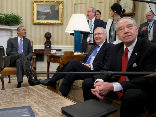 AP OBAMA SUPREME COURT A USA DC