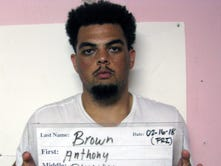 UOG dorm resident Anthony Brown charged for allegedly sending drugs in mail