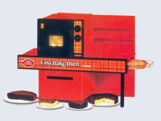 Easy Bake oven