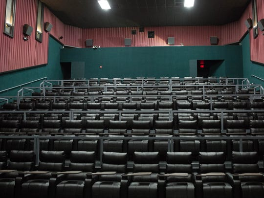 Allen Theatres has announced it's closing all New Mexico and Arizona locations through April 1. Colorado locations are closed through April 16.