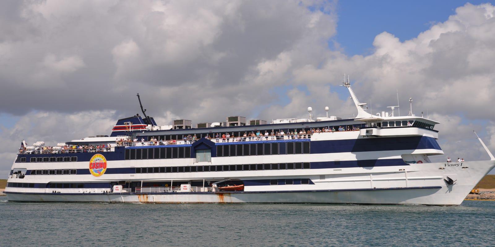 Victory Casino Cruise Free Boarding
