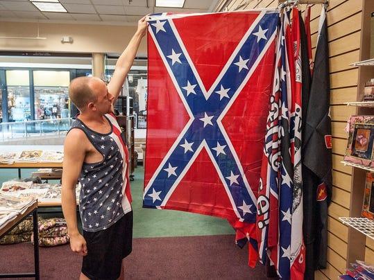 Confederate Flag_Bens