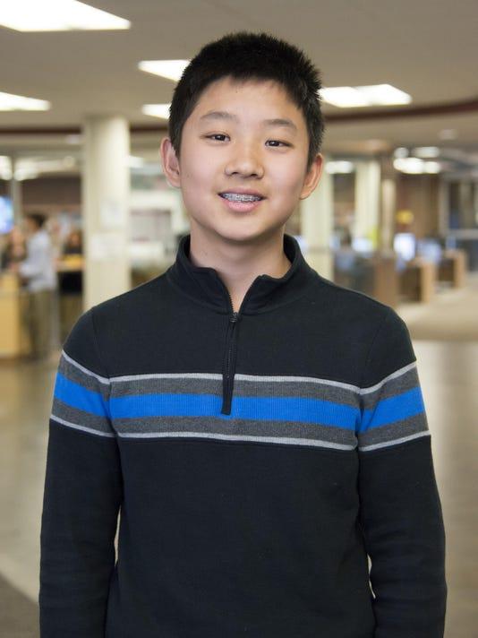 Alan Zhang