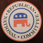 The Republican National Committee logo