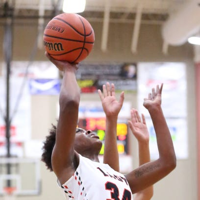South Side girls finish strong to win in 7-AA semis