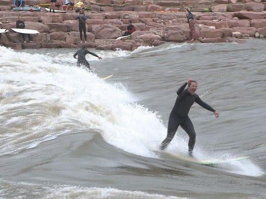 RiverRestoration, Colorado whitewater, big wave surfing, best whitewater park