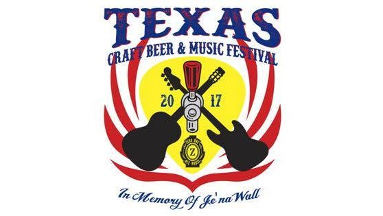 Texas Craft Beer Music Festival