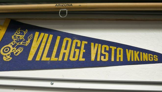 Village Vista closed in 2013.