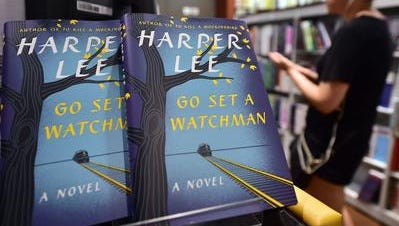 HarperCollins Publishers announced Wednesday that 500 collector's editions are available.