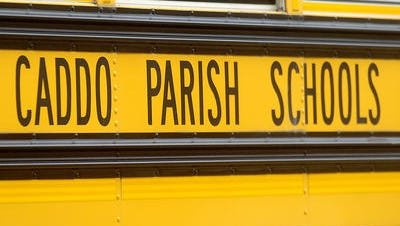 Caddo Parish Schools