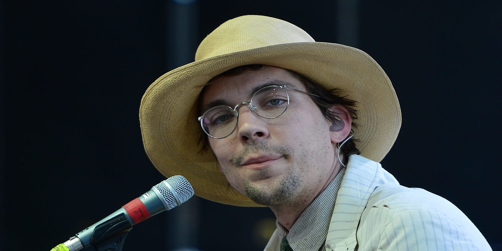 Singer-songwriter Justin Townes Earle dead at age 38