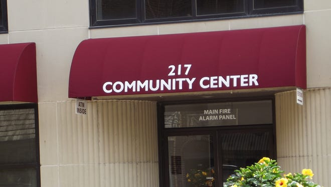 The West Des Moines Community Center, 217 Fifth St., will be renamed the Valley Junction Activity Center this fall.